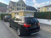 Bmw X3 xDrive20d Österreich-Paket Aut