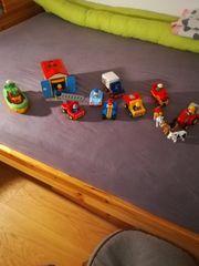 Verschiedenes 1-2-3 Playmobil