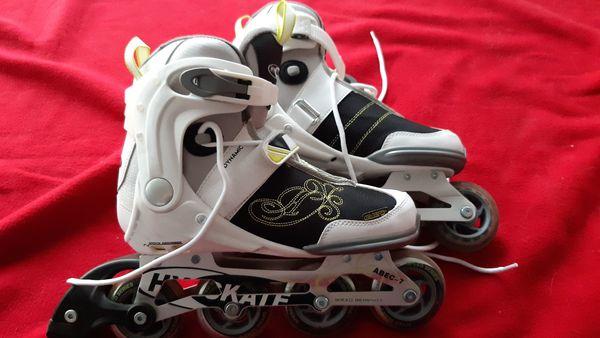 Inline Skater