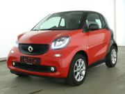 SMART FORTWO 453 Twinamic Passion