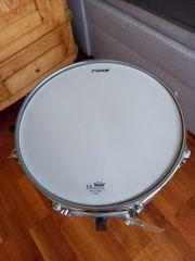 Sonor Snare Drum inkl Ständer
