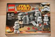 Lego Star Wars 75078 Imperial