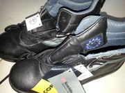 Sicherheits Schuhe Gr 43 NEU