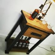 Jack Daniels Bar für Alkohol