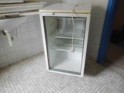 Getränkekühlschrank Flaschenkühlschrank mit Glastür 141