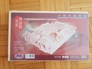 3D Puzzle chinesischer Hutong