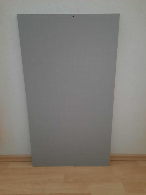 Einlegeboden mit Kleiderstange und Zubehör