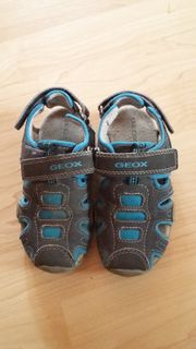 Geox Kinder-Sandale Gr 26