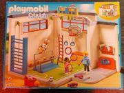 Playmobil 9454 - Turnhalle