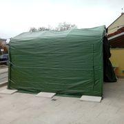 Lagerzelt Garagen - Zelt