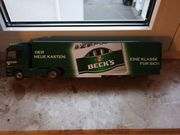 Werbe Truck