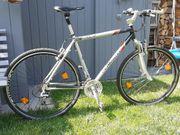 Herren Treckingrad Fahrrad 28 Zoll