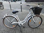 Alu Damen Rad Pegasus 28