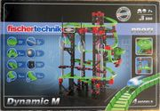 fischertechnik Dynamic M Kugelbahn