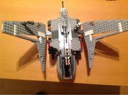Lego Star Wars 8096