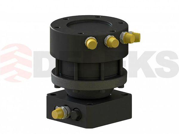 LOMBARDA INGRANAGGI® GR-30FF Rotator Rotor