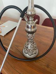 Orientalische Shisha