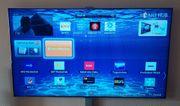 Samsung SmartTV UE55SE8090