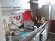 Gebrauchte küchenzeile
