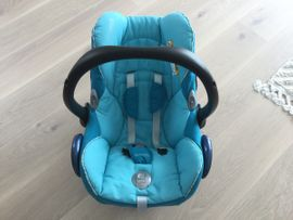 Autositze - Babyschale Maxi Cosi Cabrio Fix