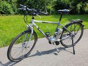 Kalkhoff pro Connect E-Bike 250