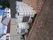 IBC Wasserfass Container 1000l Neuwertig