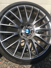 Sommerfelgen Felgen Alufelgen BMW Original