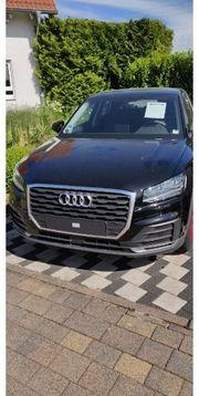 Audi Q2 TFSI Garantie Klimaanlage