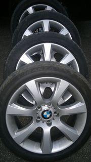 Original BMW 5er F10 11