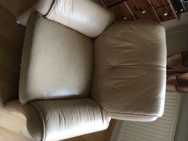 Leder Garnituren: Kleinanzeigen aus Bruckmühl - Rubrik Polster, Sessel, Couch