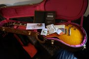 Gibson Les Paul 59 Patch