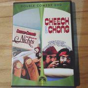 DVDs UP IN SMOKE STILL