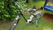 Rixe E Bike 26 Borddeaux