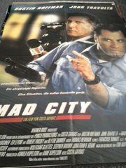 Dustin Hoffman Mad City 1997