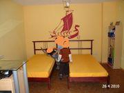 Ikea 2x Einzellbett Dalsev 90x200