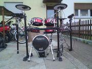 E-Drumset Roland TD25 mit neuer