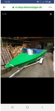 Motorboot 30ps