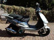 Roller Pegasus Corona 125 Sport