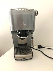 Tschibo Cafissimo - Kapsel Kaffeemaschine