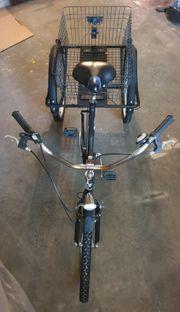 Behinderten Dreirad