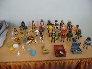 28 Playmobilfiguren Tiere Zubehör