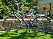 Herren-Fahrrad Palmoa 28