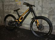 Specialized Demo S-Works Carbon 27