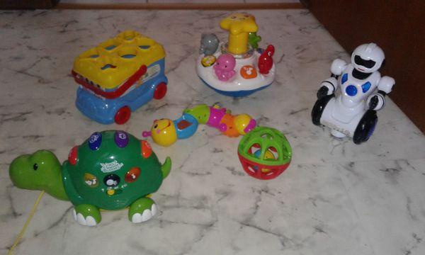 Kinder Spielset 5 Teilig Disney