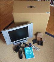 Olivetti Lcd Tv Monitor Ltv