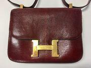 Hermes Constance 23 Damenhandtasche