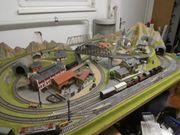 Modelleisenbahn Märklin