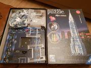 Ravensburger 3D Puzzle - Night Edition
