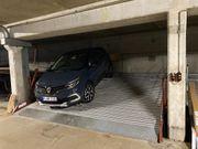 Garage-Doublex Schwabing Ungererbad -ideal für