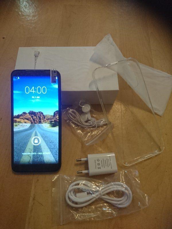 Nagelneues ungebrauchtes M11 Pro Handy